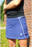 Ultra Skirt Galaxy Navy - SRDGL-9G8 - packshot