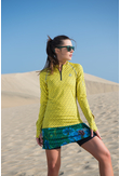 Ultra Skirt Cornflowers end Bumblebees - SRDGL-1VP - packshot