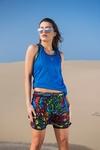 Ultra Skirt Mosaic Reef - SRDGL-9M1