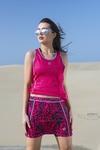 Ultra Skirt Pink Panther - SRDGL-9K1