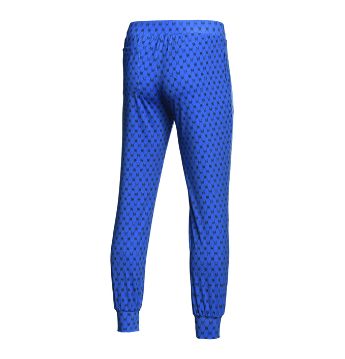 Loose trousers Galaxy Blue - SDMC-9G7 - packshot