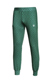 Loose trousers Galaxy Green - SDMC-9G5 - packshot