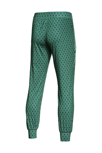 Lockere Hose Galaxy Green - SDMC-9G5