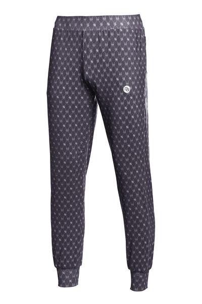 Loose trousers Galaxy Grey - SDMC-9G9