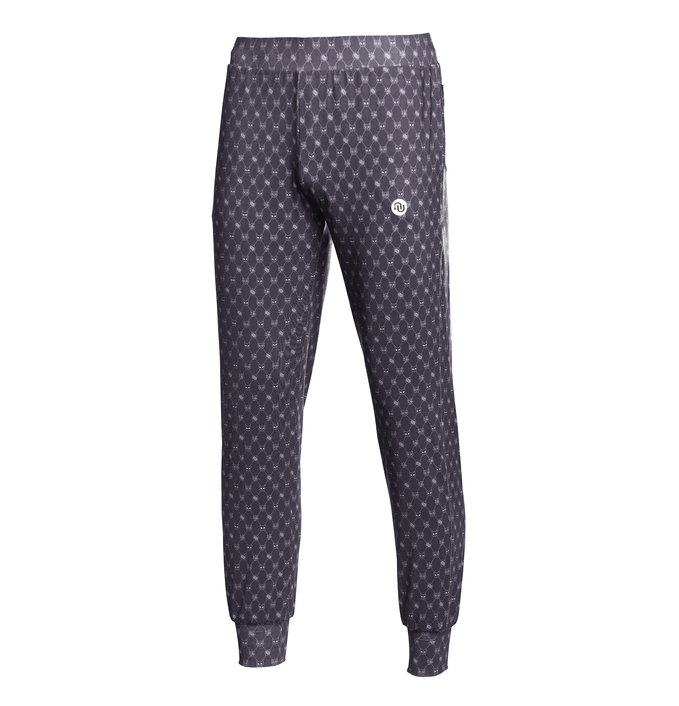 Loose trousers Galaxy Grey - SDMC-9G9 - packshot