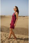 Summer Dress Pink Panther - OSS-9K1 - packshot