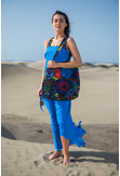 Sport Bag Mosaic Reef - TSL-9M1 - packshot