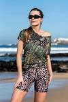 Bat T-shirt Selva Sand - OTD-11T1