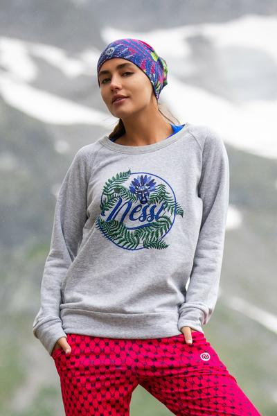 Sweatshirt Cotton - OBD-01