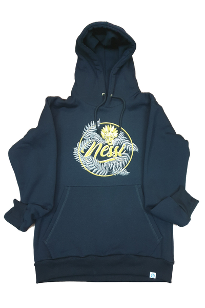 Sweatshirt With Hood - OKM-90