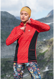 Insulated Sweatshirt - HOZ-9G4D - packshot