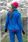 Zippered sweatshirt - HRD-9G7D - packshot