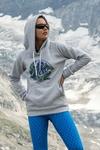 Insulated Sweatshirt - OKD-01
