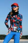 Training sweatshirt Zip New AGE - LBKZ-11S1