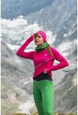 Training sweatshirt with a hood Galaxy Pink - LBK-9G2 - packshot