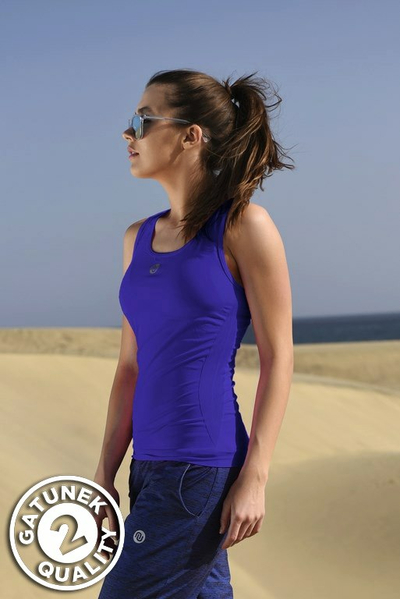 Tank Top Ultra Light Violet II Quality - DFU-59-G2