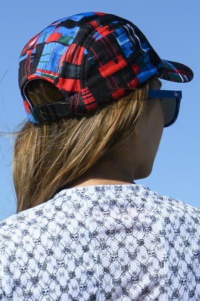 Mütze Krado - ACT-11S1