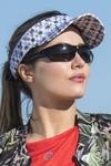 Sports visor Galaxy - ADR-9GT00