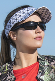Sports visor Galaxy - ADR-9GT00 - packshot