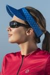 Sports visor Galaxy Blue - ADR-9G7