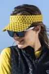 Sports visor Galaxy Yellow - ADR-9G1