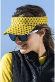 Sports visor Galaxy Yellow - ADR-9G1 - packshot