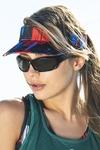 Sports visor New AGE - ADR-11S1