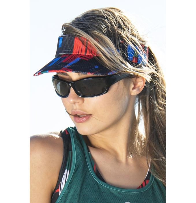 Sports visor New AGE - ADR-11S1 - packshot