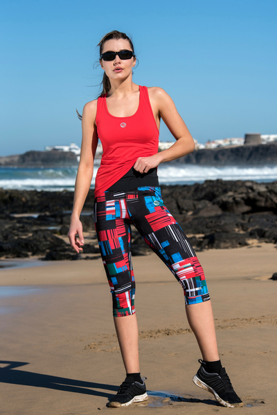 Leggings 3/4  New AGE - OSTP-11S1