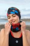 Summer Breathable Neck Warmer Krado - ABL-11S1