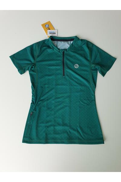 T-shirt Green Mirage - KSB-11X5