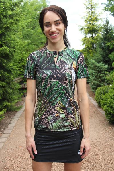 T-shirt Selva Sand - KSB-11T1
