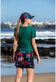 T-shirt Mirage Green - TSF-11X5 - packshot