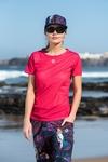 T-shirt Mirage Pink - TSF-11X2