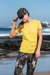 T-shirt Mirage Yellow - TSF-11X1