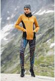 Warm leggings Aztec 3D - OLOV-10A2 - packshot