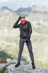 Warm leggings - OLOV-9G90