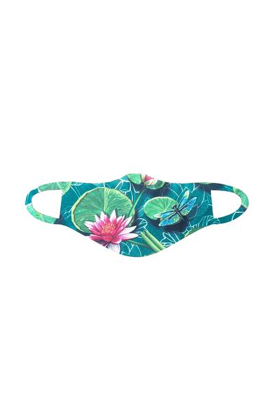 Maske Lily Pond - MOH-11Z1