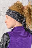 Headband Thermoactive Black Corn - AON-12C9 - packshot
