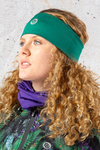 Headband Thermoactive Green - AON-50F