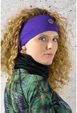 Headband Thermoactive Purple - AON-60F - packshot