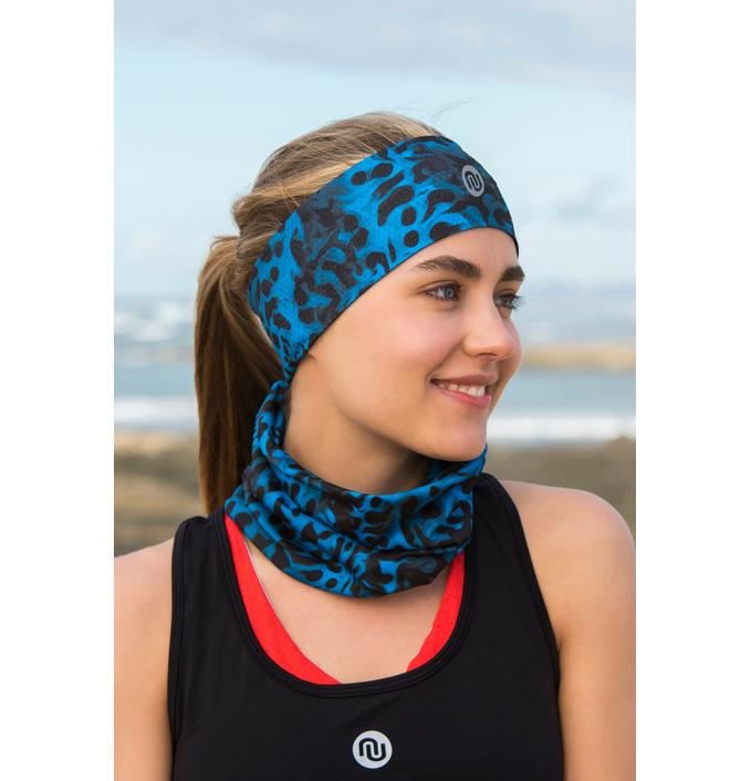 Ultra Headband Blue Panther - AOL-9K3 - packshot