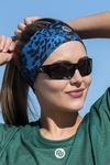 Ultra Headband Blue Panther - AOL-9K3