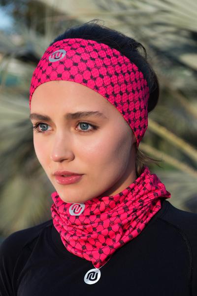Ultra Headband Galaxy Pink - AOL-9G2