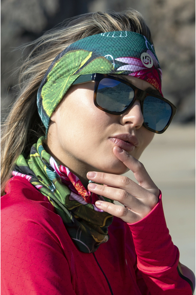 Ultra Headband Lily Pond - AOL-11Z1