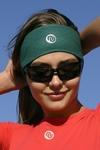 Ultra Headband Mirage Green - AOL-11X5