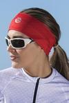 Ultra Headband Mirage Red - AOL-11X4