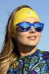 Ultra Headband Mirage Yellow - AOL-11X1