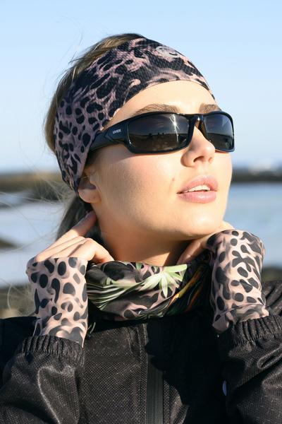 Ultra Headband Sand Panther - AOL-11K8