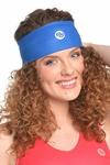 Ultra Headband Total Blue - AOL-50